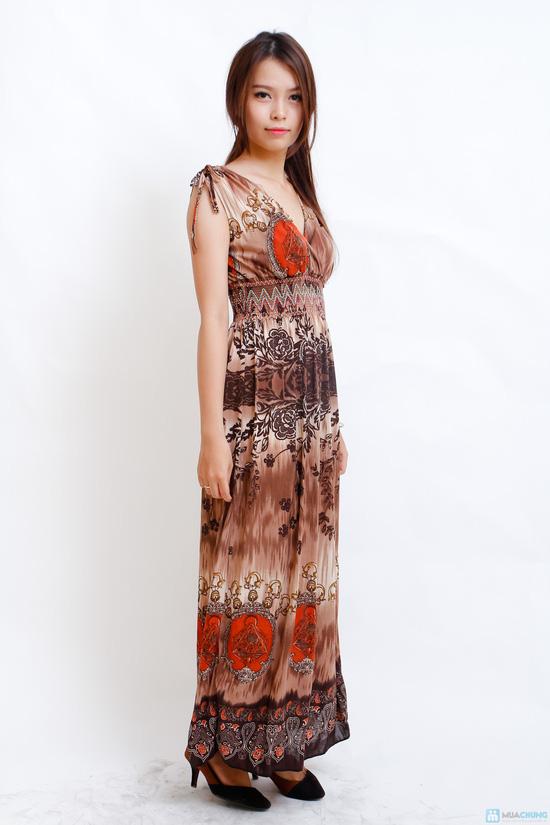 Váy maxi - 9