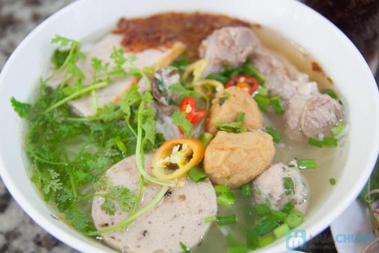 Set ăn cho 2 người tại Quán Bún Ngon - Chỉ 68.000đ - 4