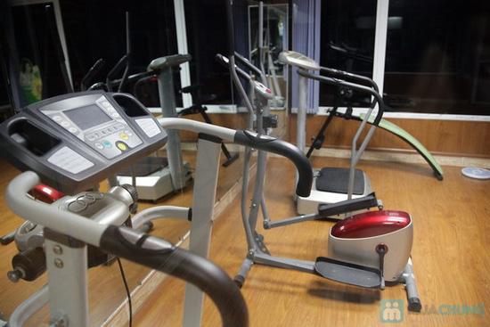 Thẻ tập Aerobic hoặc Gym tại CLB TDTM Dáng Ngọc - 32