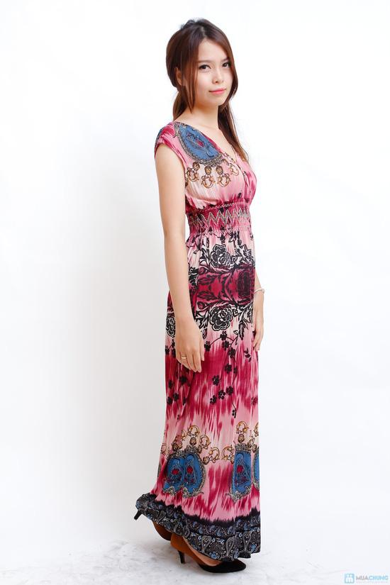 Váy maxi - 3