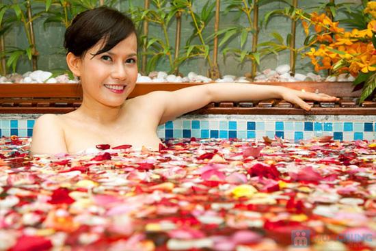 tinh dầu hoa hồng 10ml - 3
