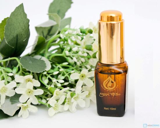 tinh dầu hoa hồng 10ml - 5