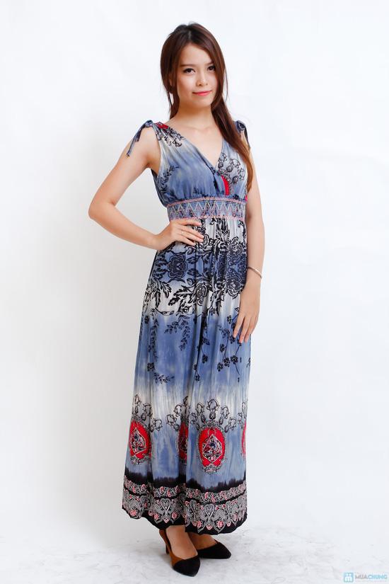 Váy maxi - 7