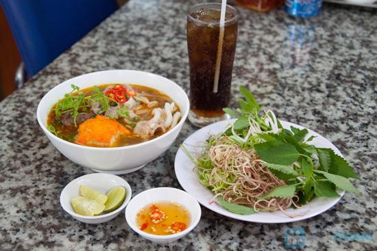 Set ăn cho 2 người tại Quán Bún Ngon - Chỉ 68.000đ - 9