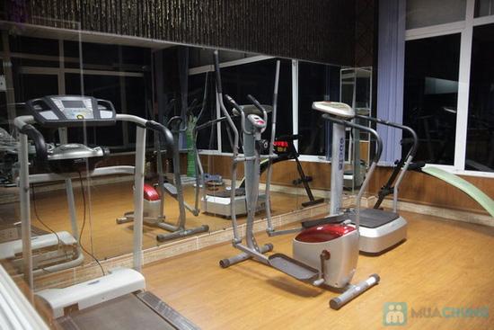 Thẻ tập Aerobic hoặc Gym tại CLB TDTM Dáng Ngọc - 29