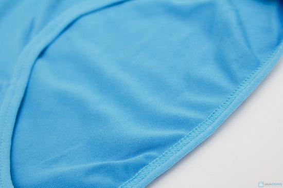 Combo 5 quần lót cotton - 5