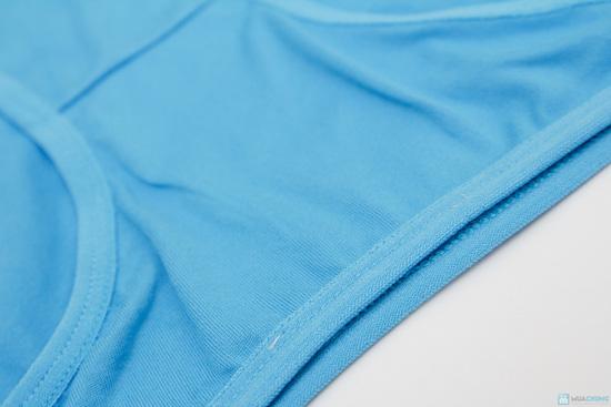 Combo 5 quần lót cotton - 4