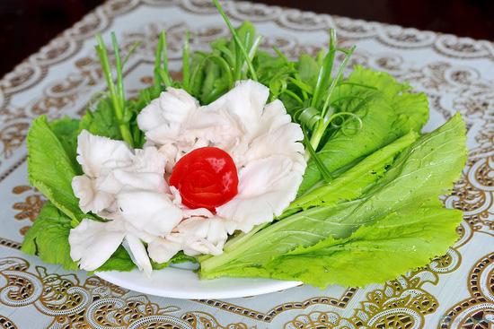 Set ăn menu Hải sản và Lẩu bò đặc biệt tại Nhà hàng Ngọc Sương - Chỉ 298.000đ - 5
