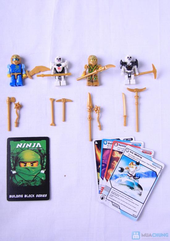 3 ninja go - 7