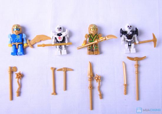 3 ninja go - 8