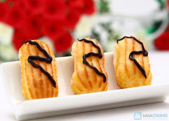 Bánh su kem nàng tiên (2 hộp 20 bánh) tại Rose Blossom Bakery - Chỉ 45.000đ - 6