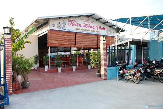 Set ăn Lẩu gà, baba tại Nhà hàng Thiên Hồng Phát 2- Chỉ 398.000đ - 1