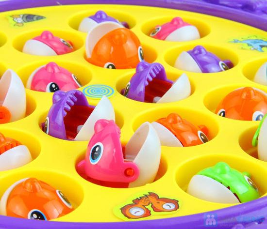 Lựa chọn 1 trong 2 bộ đồ chơi câu cá cho bé - 4