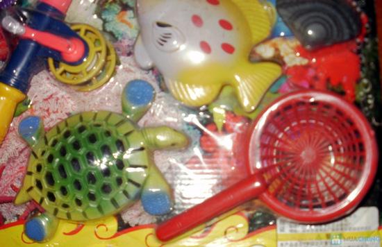 Lựa chọn 1 trong 2 bộ đồ chơi câu cá cho bé - 6