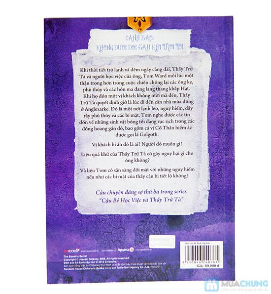 Bộ sách của tác giả Joseph Delaney (2 cuốn) - 5