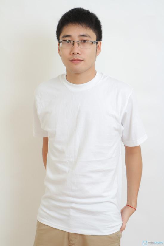 Áo phông nam - 4