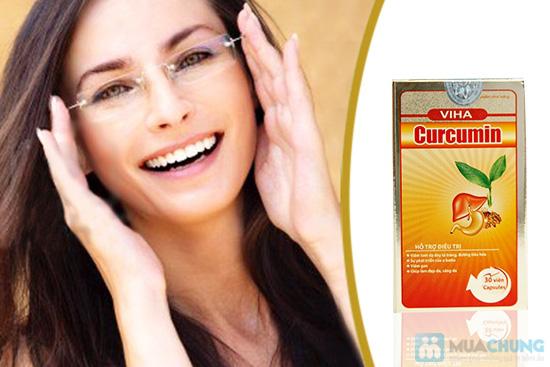 Viên nang tinh chất nghệ Curcumin - Chỉ 150.000đ - 4