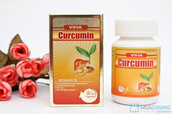 Viên nang tinh chất nghệ Curcumin - Chỉ 150.000đ - 9