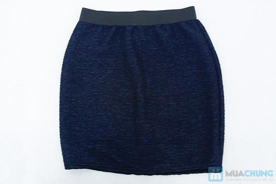 Chân váy thun xốp đáng yêu - 7
