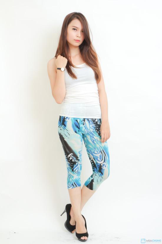 Combo2 quần legging - 11