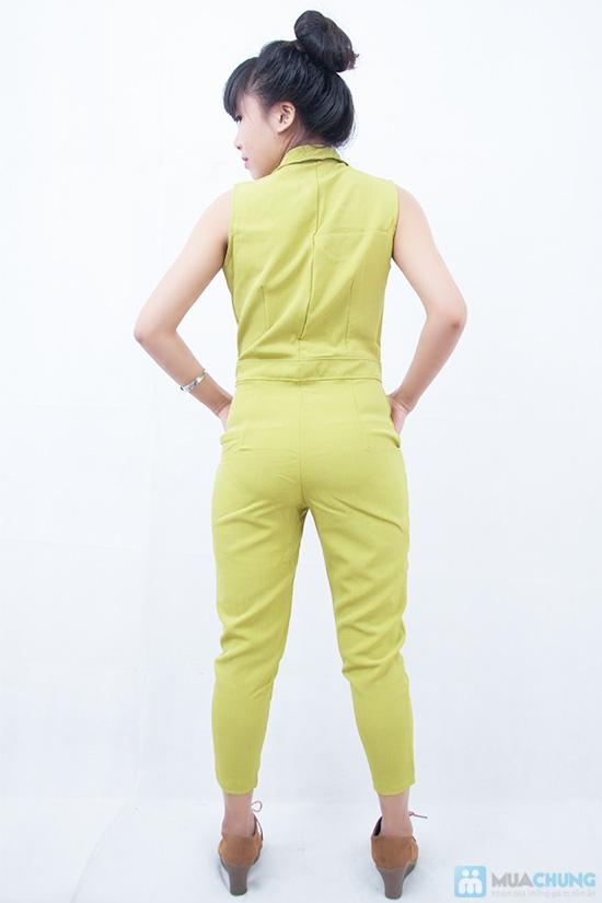 Đồ jumpsuit dài, kiểu dáng thời trang, sang trọng - Chỉ 205.000đ/1 bộ - 6
