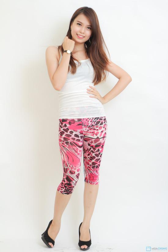 Combo2 quần legging - 10