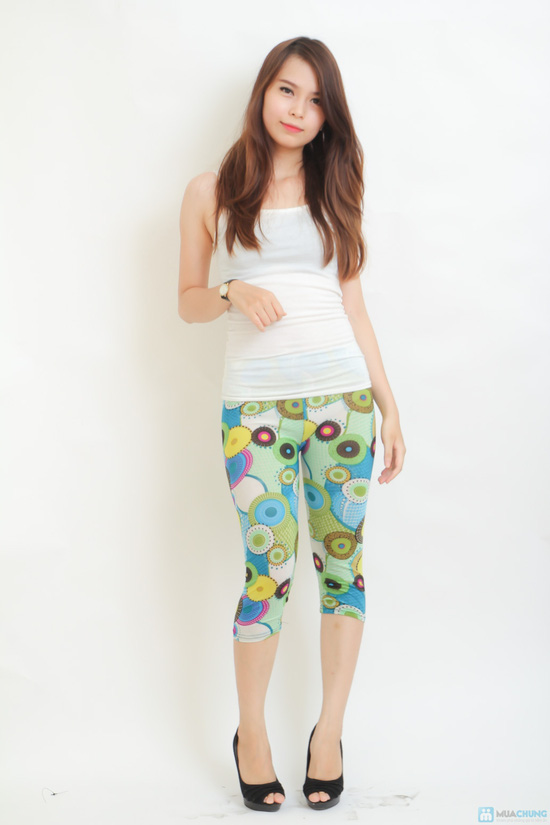 Combo2 quần legging - 3