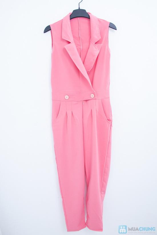 Đồ jumpsuit dài, kiểu dáng thời trang, sang trọng - Chỉ 205.000đ/1 bộ - 7