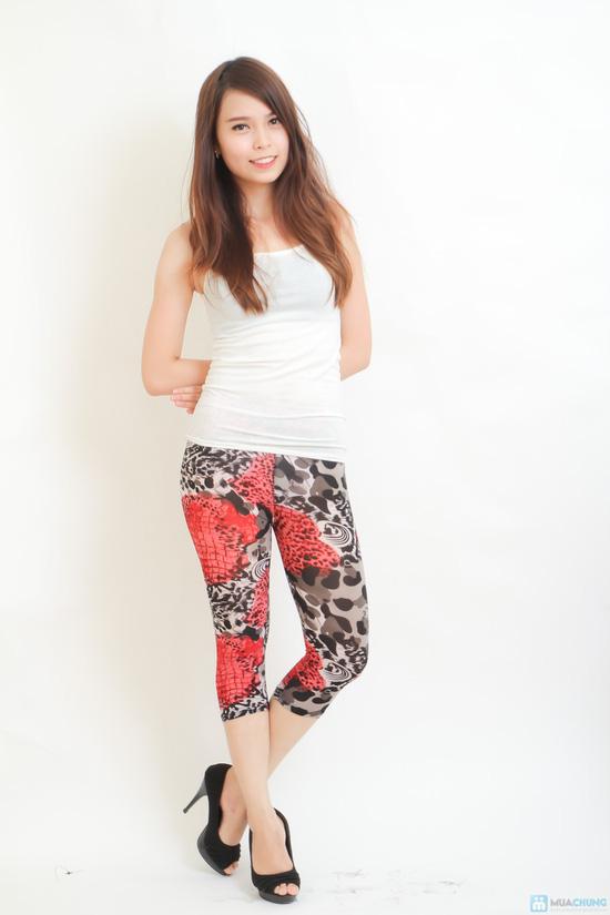 Combo2 quần legging - 5
