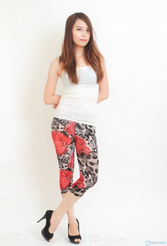 Combo2 quần legging - 6