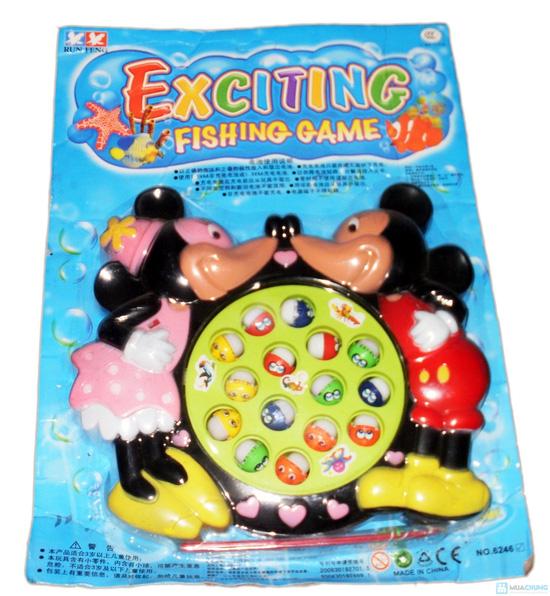 Lựa chọn 1 trong 2 bộ đồ chơi câu cá cho bé - 1