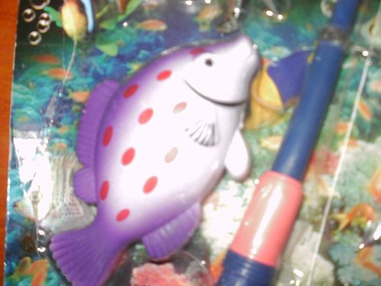 Lựa chọn 1 trong 2 bộ đồ chơi câu cá cho bé - 13