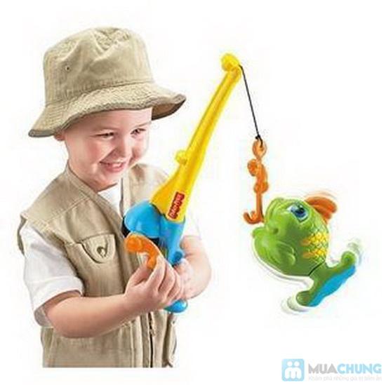 Lựa chọn 1 trong 2 bộ đồ chơi câu cá cho bé - 15