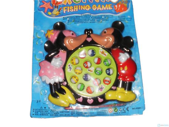 Lựa chọn 1 trong 2 bộ đồ chơi câu cá cho bé - 11