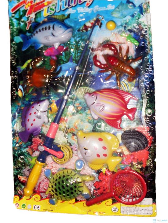 Lựa chọn 1 trong 2 bộ đồ chơi câu cá cho bé - 5