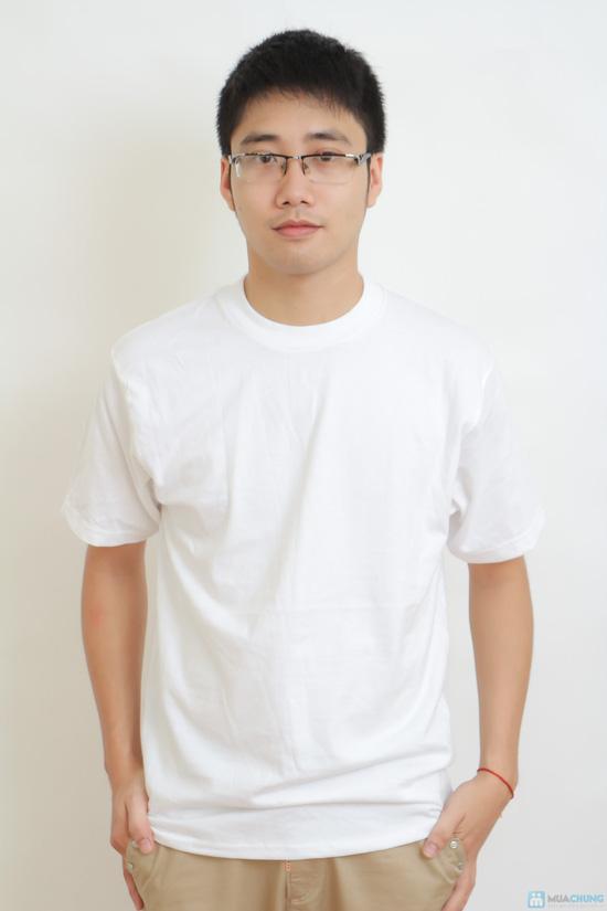 Áo phông nam - 3