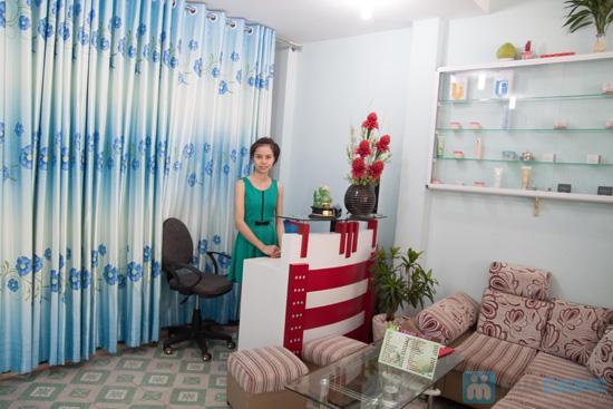 Dịch vụ tắm trắng da toàn thân bằng thuốc bắc tại Chăm sóc da Thanh Thủy - Chỉ 220.000 - 6