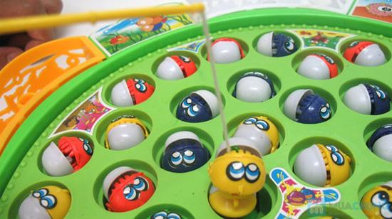 Lựa chọn 1 trong 2 bộ đồ chơi câu cá cho bé - 3