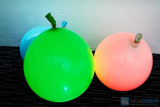 Combo 5 bong bóng có đèn led - Chỉ 63.000đ/ 1 combo - 1