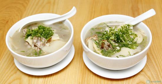Set ăn Nhà hàng Guang - 9