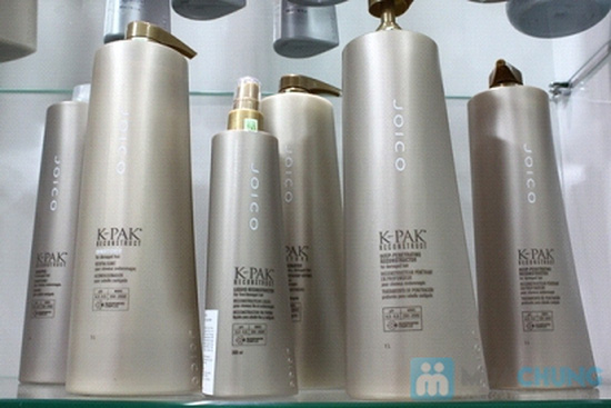Gói dịch vụ chăm sóc tóc và da mặt tại Viện Tạo Mẫu Tóc Giai Hân - Chỉ 98.000đ - 14