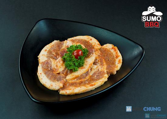 SumoBBQ - Buffet Nướng & Lẩu Nhật Bản cực ngon tại bàn - 11