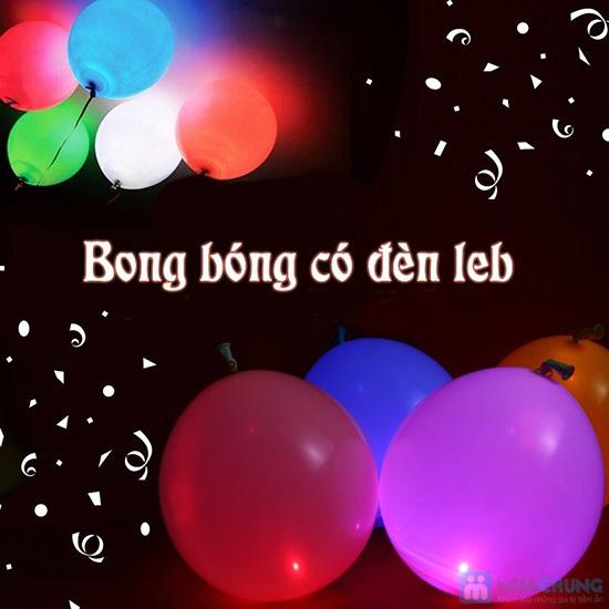 Combo 5 bong bóng có đèn led - Chỉ 63.000đ/ 1 combo - 2