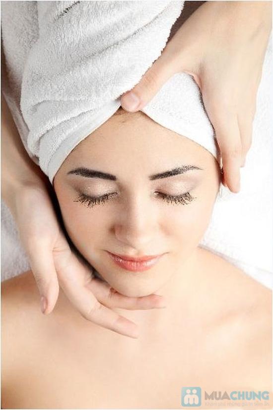 Chăm sóc da mặt làm săn cơ, tái tạo da tại Viện thẩm mỹ Xuân Hương - 5