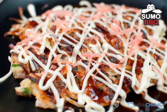 SumoBBQ - Buffet Nướng & Lẩu Nhật Bản cực ngon tại bàn - 1