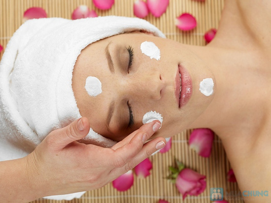 Chăm sóc da mặt làm săn cơ, tái tạo da tại Viện thẩm mỹ Xuân Hương - 2
