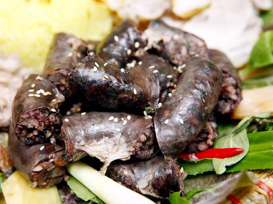 Set ăn Nhà hàng Guang - 5