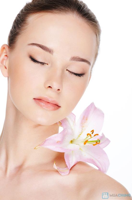 Chăm sóc da mặt làm săn cơ, tái tạo da tại Viện thẩm mỹ Xuân Hương - 1