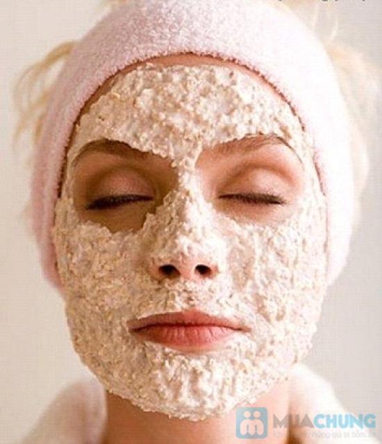 Gói dịch vụ chăm sóc tóc và da mặt tại Viện Tạo Mẫu Tóc Giai Hân - Chỉ 98.000đ - 4
