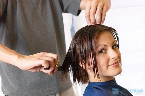 Gói dịch vụ chăm sóc tóc và da mặt tại Viện Tạo Mẫu Tóc Giai Hân - Chỉ 98.000đ - 1